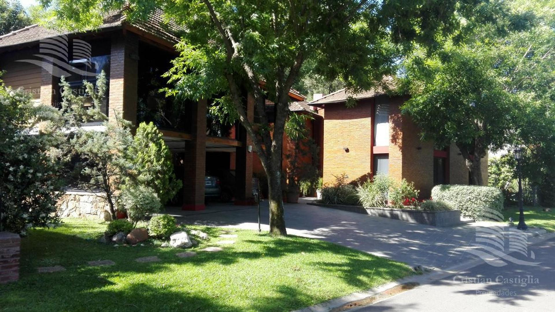 Casa - Valle Claro