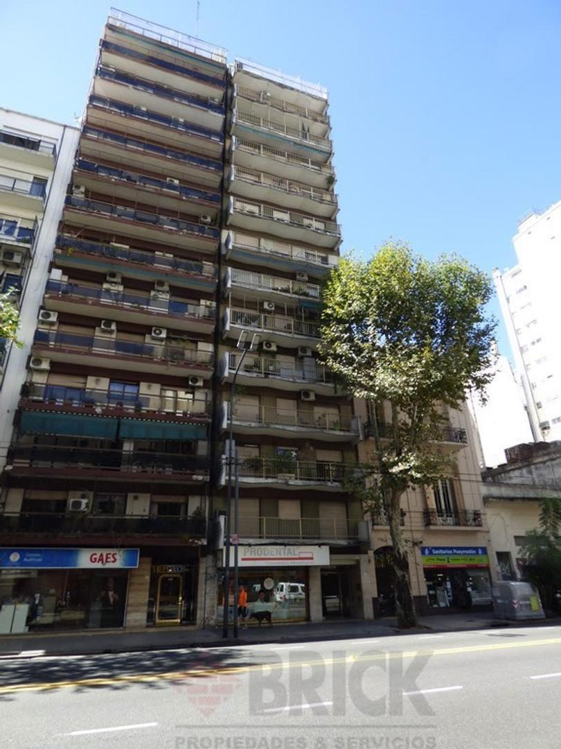 XINTEL(BRI-BR1-139299) Departamento - Venta - Argentina, Capital Federal - PUEYRREDON, AV.  AL 1100
