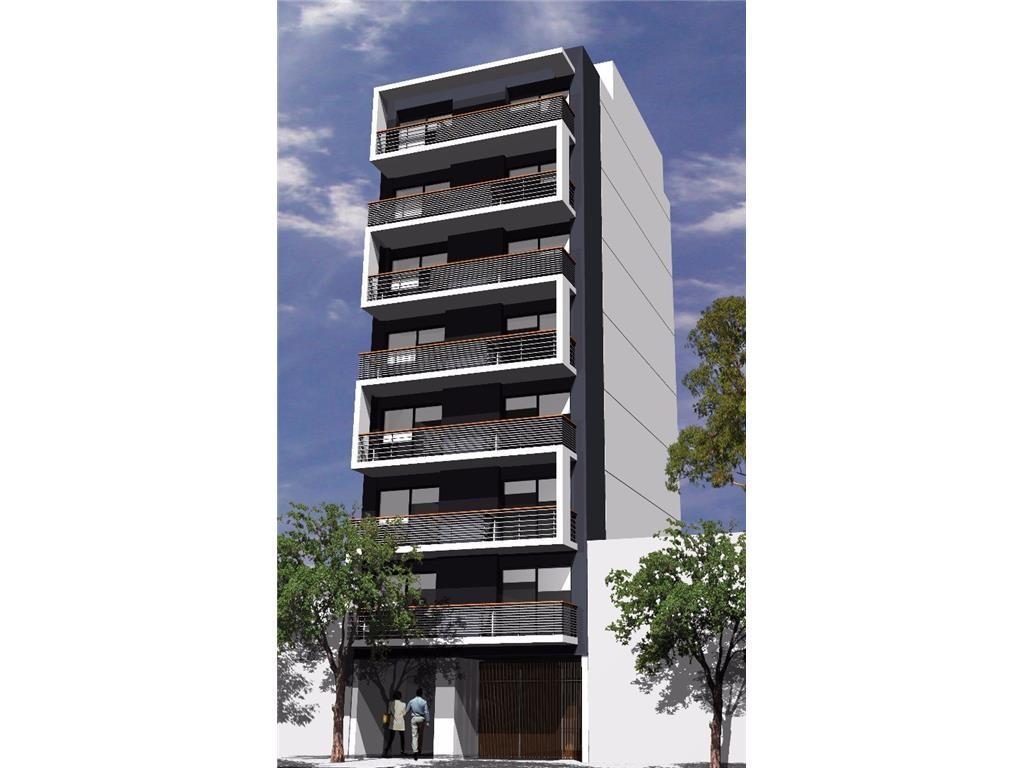 3 Ambientes Frente c/balcón Muy buenos detalles de terminación Entrega Mayo 2019