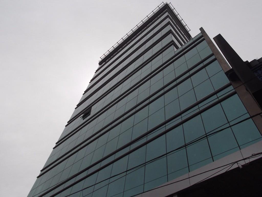 Oficina en Alquiler (230 Mts)