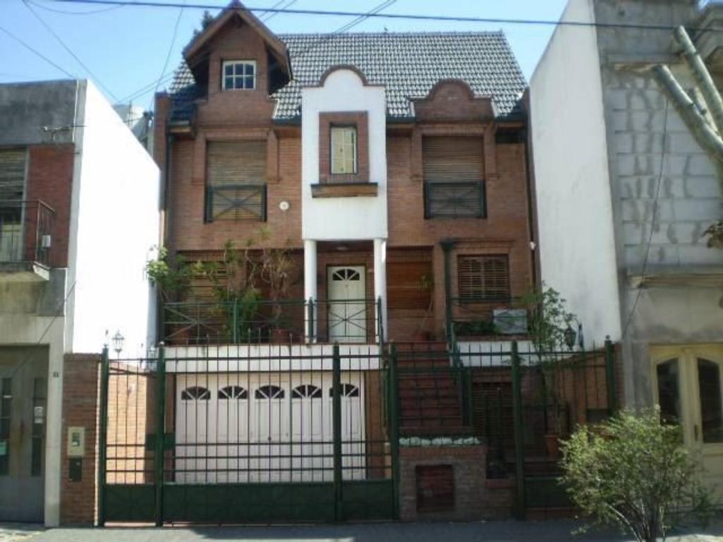 Casa En Venta En Elizalde 29 Avellaneda Argenprop