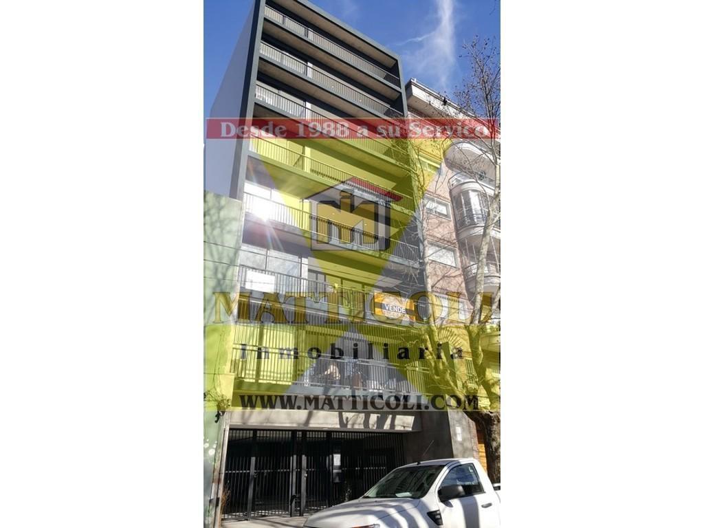 VENTA - Hermoso 3 ambientes A ESTRENAR de 79 m2 Totales en San Martin Centro