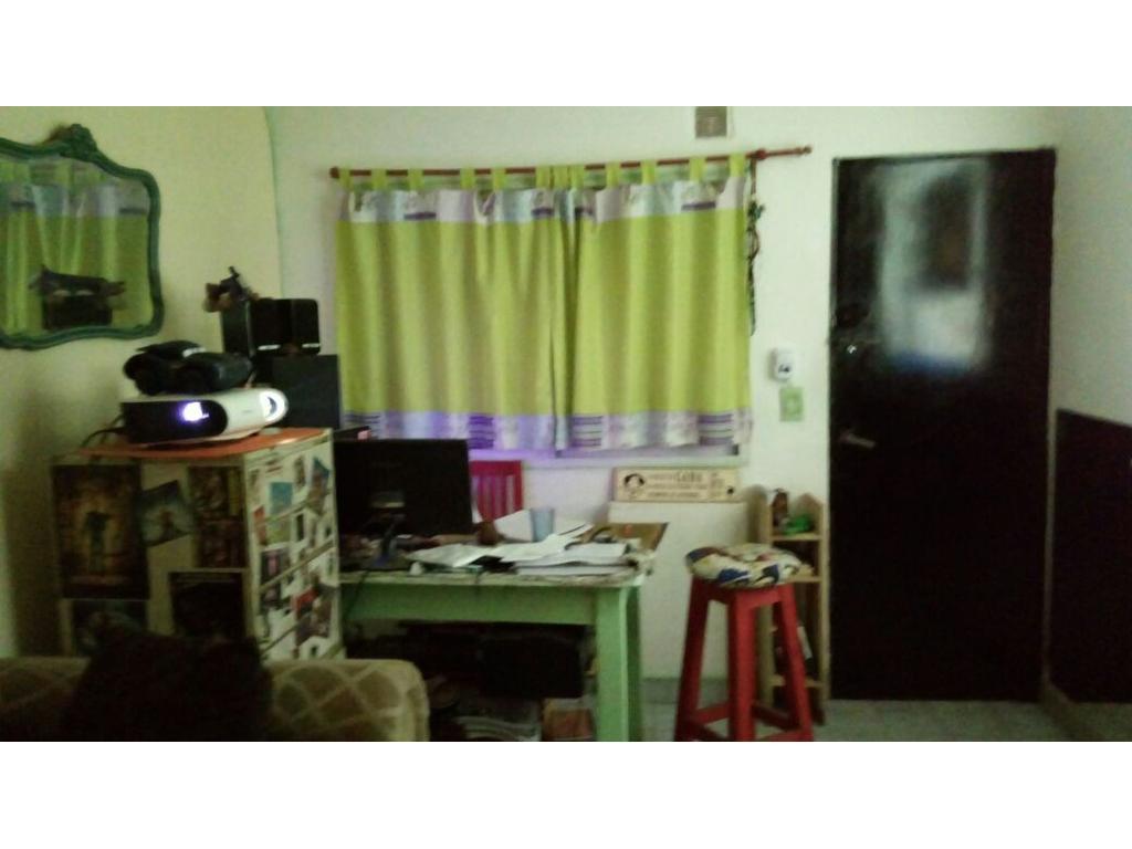 Departamento de 1 dormitorio c/plac