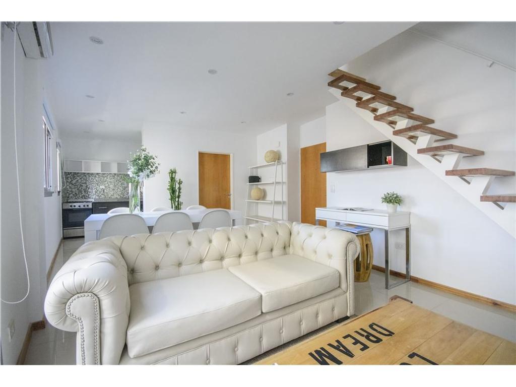 Alq.Temp Duplex 3 amb Palermo Hollywood