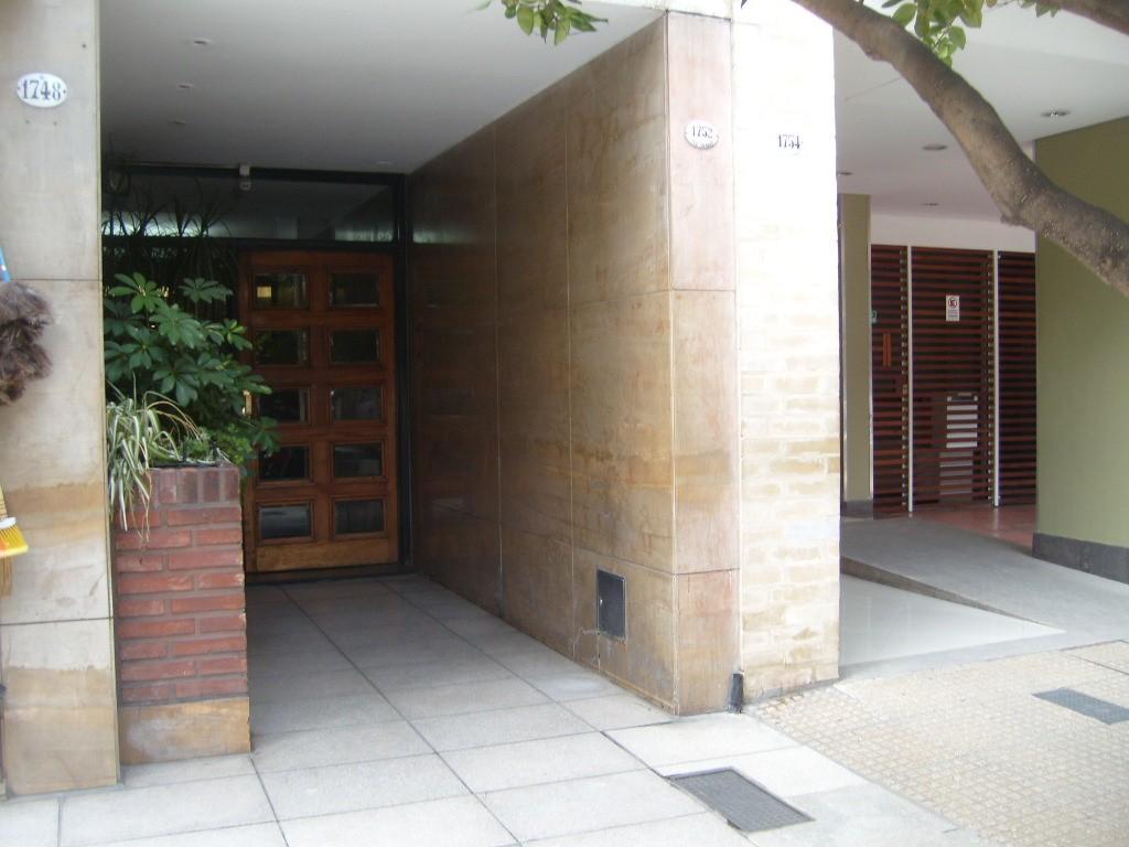 Departamento En Alquiler En Federico Lacroze 1700 Belgrano  # Muebles Federico Lacroze