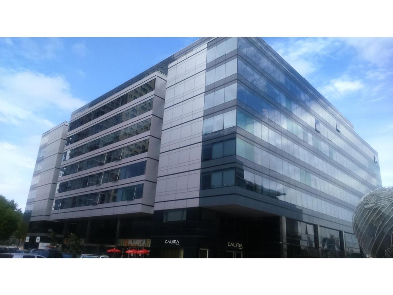 Oficinas en Alquiler | Manuela Saenz 323 | Piso 9º | UF 2 y 3