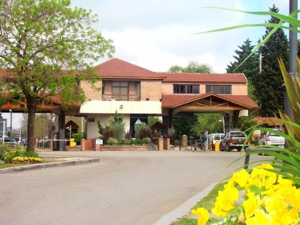VENTA / Lotes Country Banco Provincia