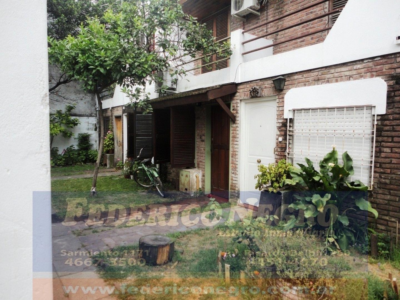 Casa - Venta - Argentina, San Miguel - Belgrano 2208