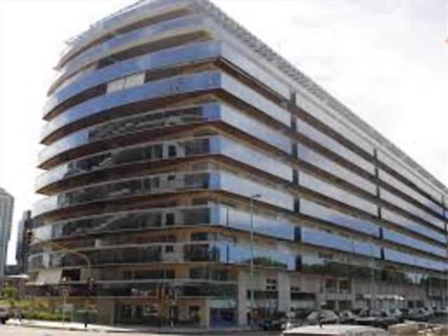 Departamento en alquiler en Puerto Madero