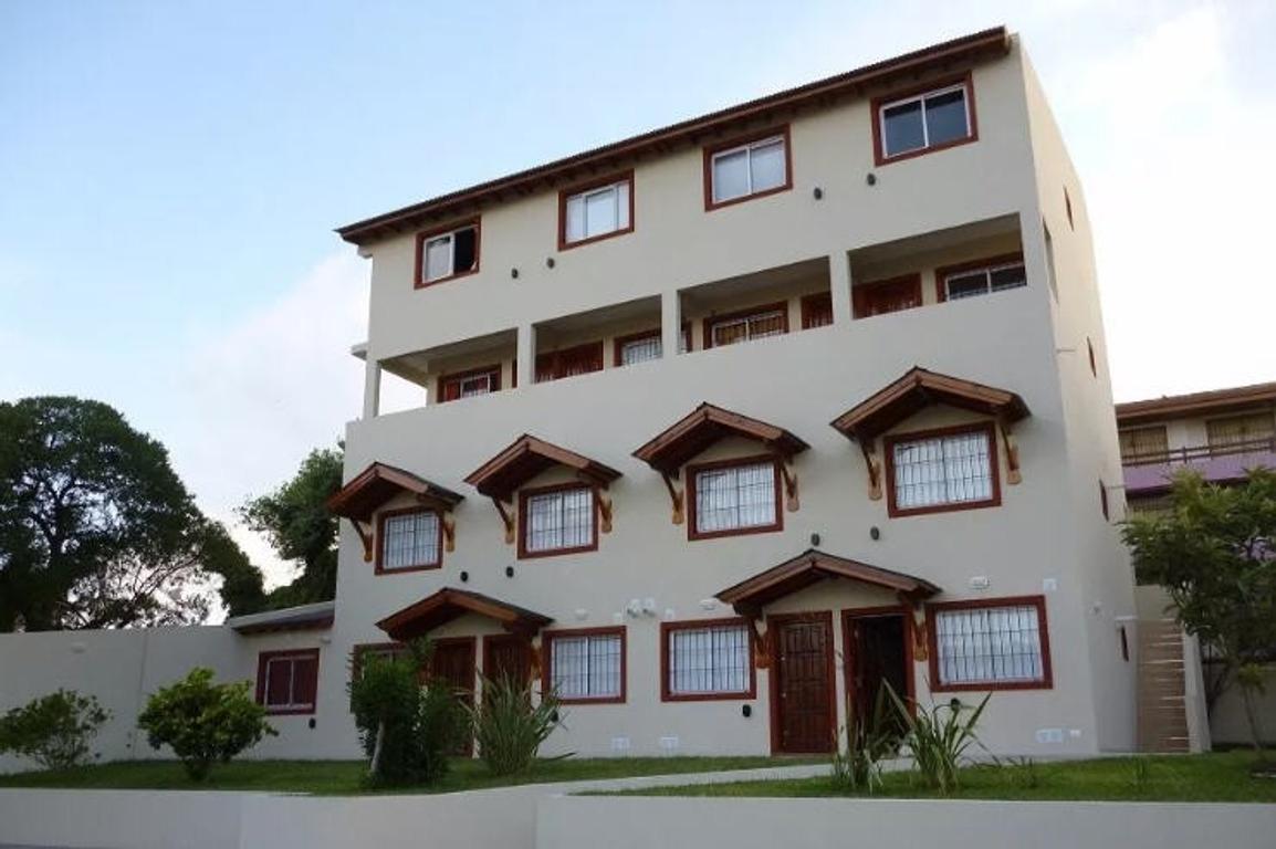 Departamento 2 Amb en Complejo Villa Cosenta, Villa Gesell, a 150mts del Mar.