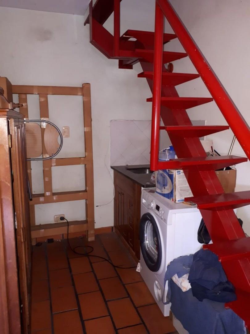 Casa en San Andres