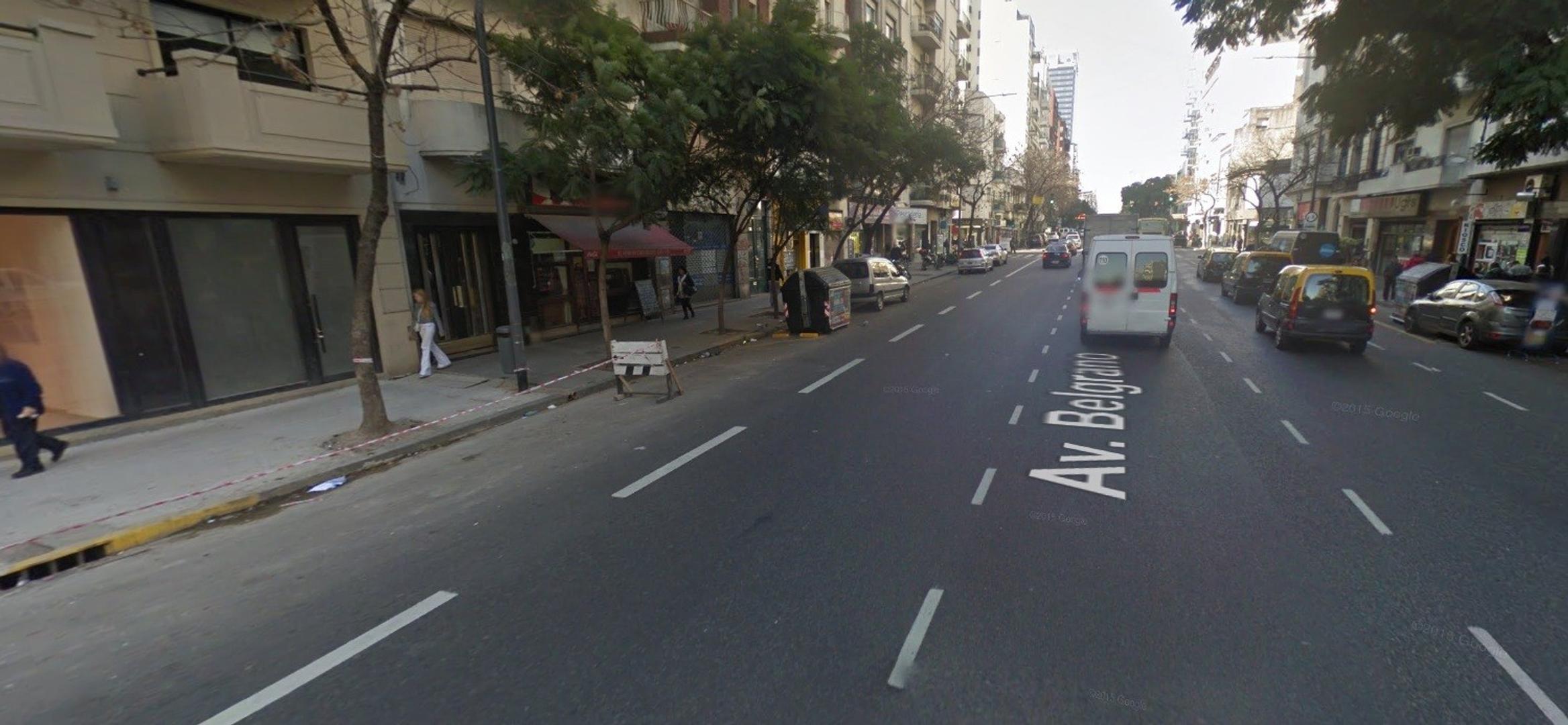 XINTEL(MPR-MPR-594) Departamento - Venta - Argentina, Capital Federal - AVENIDA BELGRANO  1300