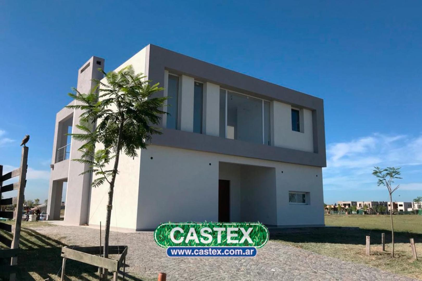 Impecable casa a la venta en Castaños