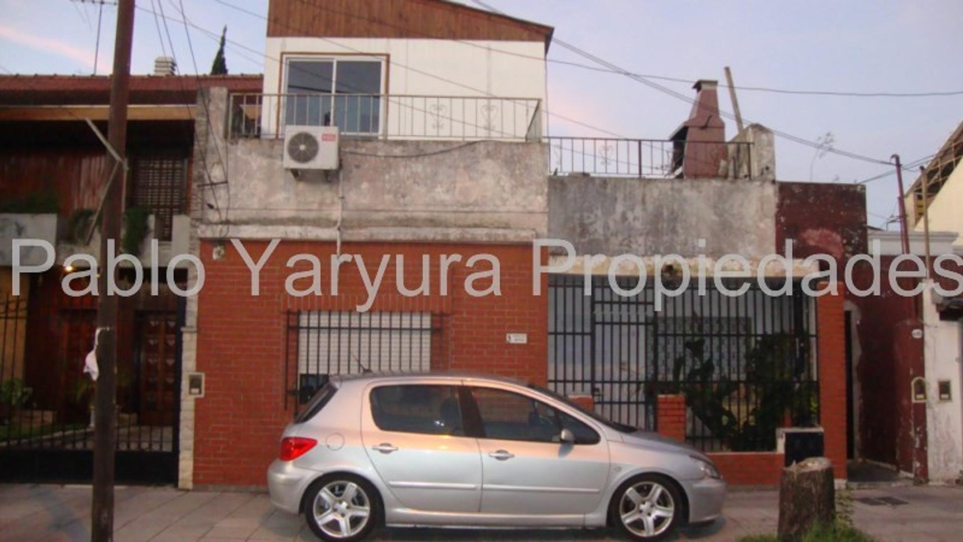 XINTEL(YAR-YAR-11832) Departamento Tipo Casa - Venta - Argentina, Tres de Febrero - MARCO POLO 4863