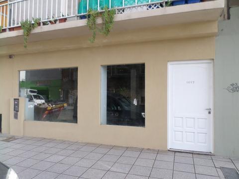 Local en Planta baja a la calle   Zona Centro   Apto gastronomia.