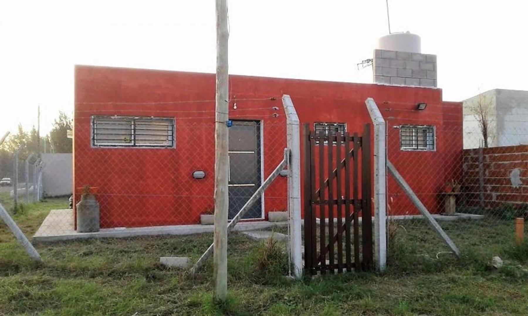 XINTEL(MDA-MDA-866) Casa - Alquiler - Argentina, La Plata