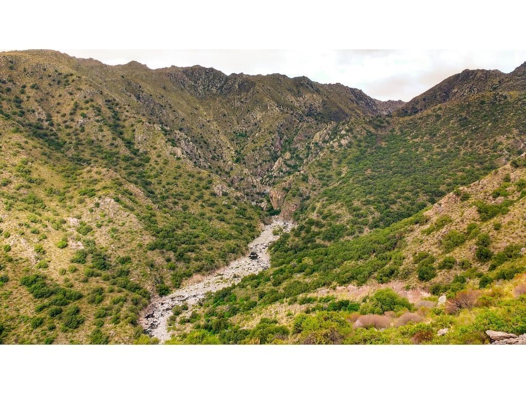 Chacra  en San Francisco del Monte de Oro , San Luis