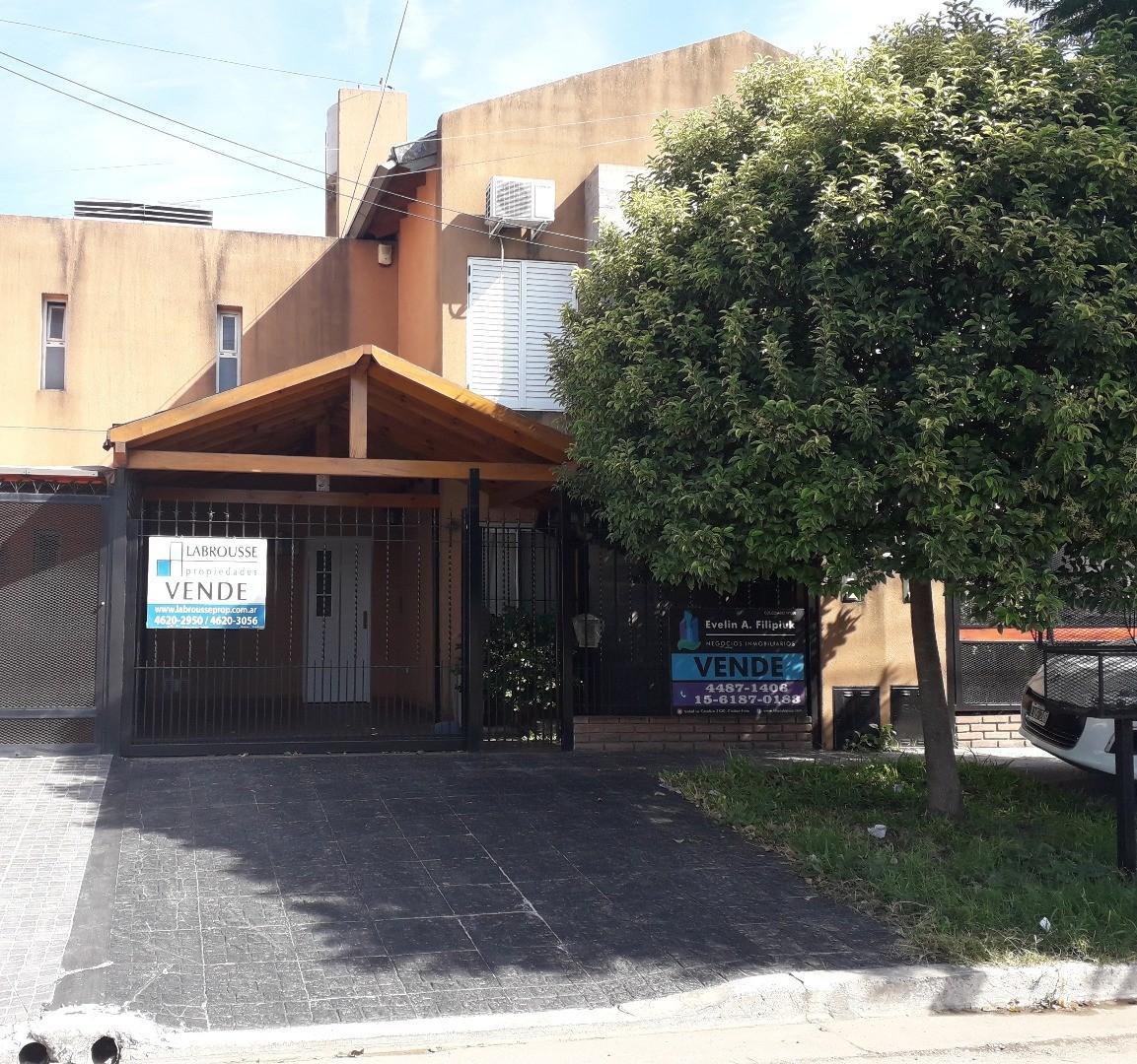 Casa en Venta en Ciudad Evita - 3 ambientes