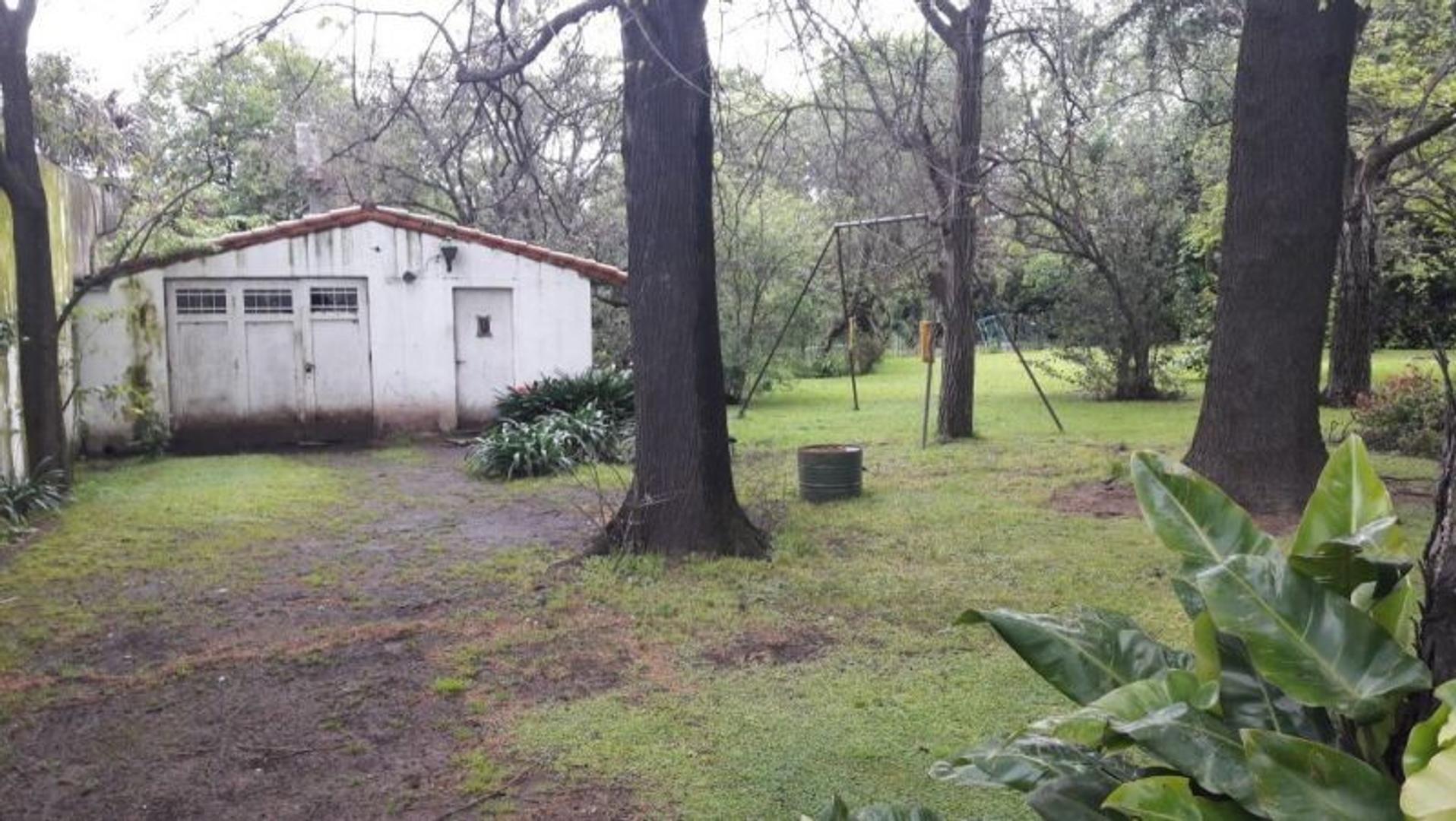 XINTEL(INB-INB-1929) Lote - Venta - Argentina, Berazategui
