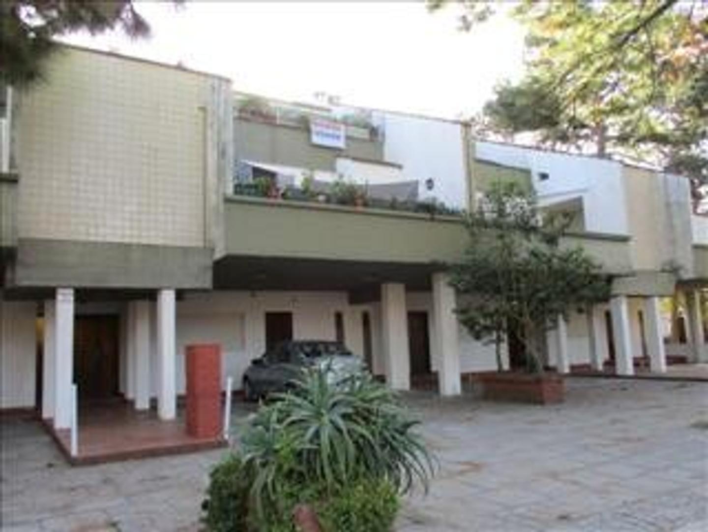 Departamento en Venta en San Bernardo Del Tuyu - 3 ambientes
