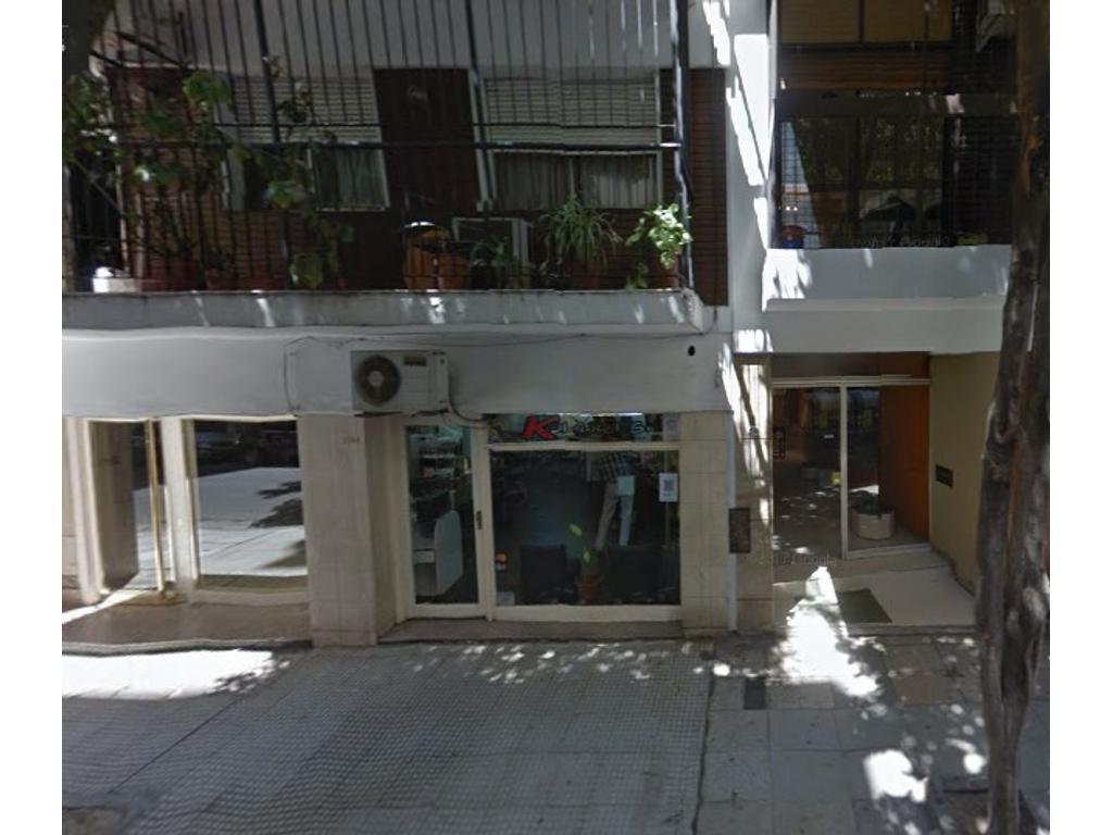 Local en alquiler, Barrio Norte