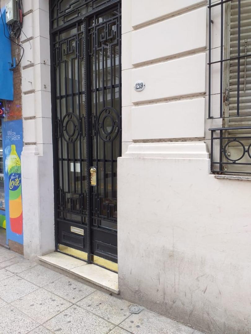 Departamento en Alquiler en Almagro - 4 ambientes
