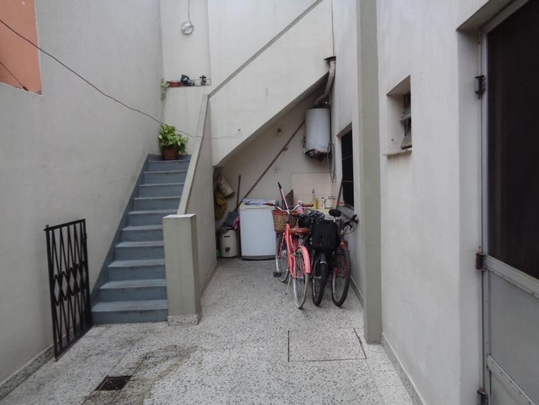 Ph en Villa Martelli