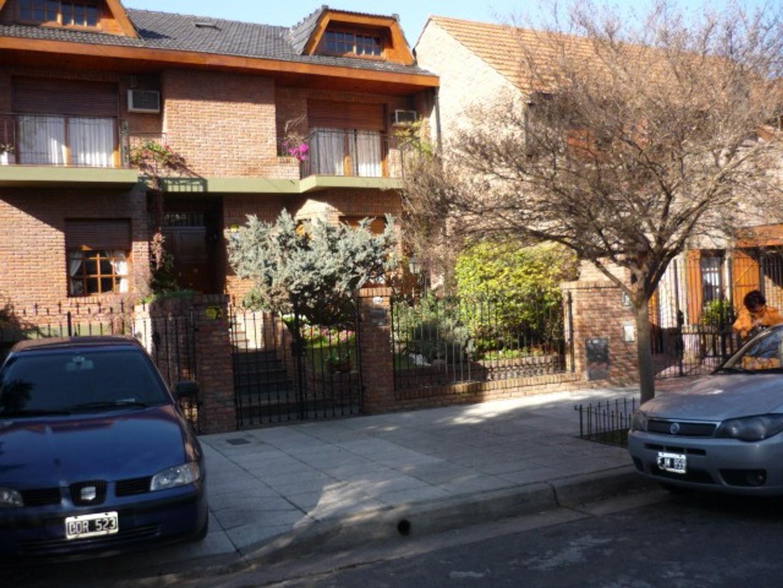 Casa - Chalet en las lomas de Nuñez