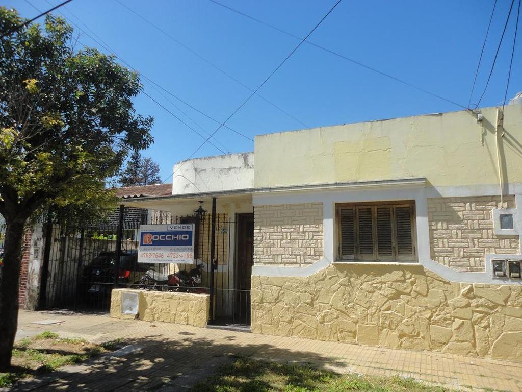 Departamento Tipo Casa - Venta - Argentina, General San Martín - LETZINA 2262
