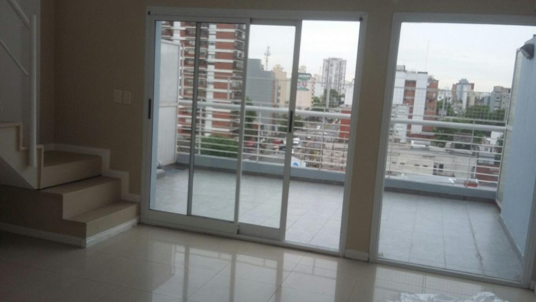 White 5 - Hermoso deparmento 2 amb de 55 mt en duplex mas balcon terraza de 25m2 APTO CREDITO