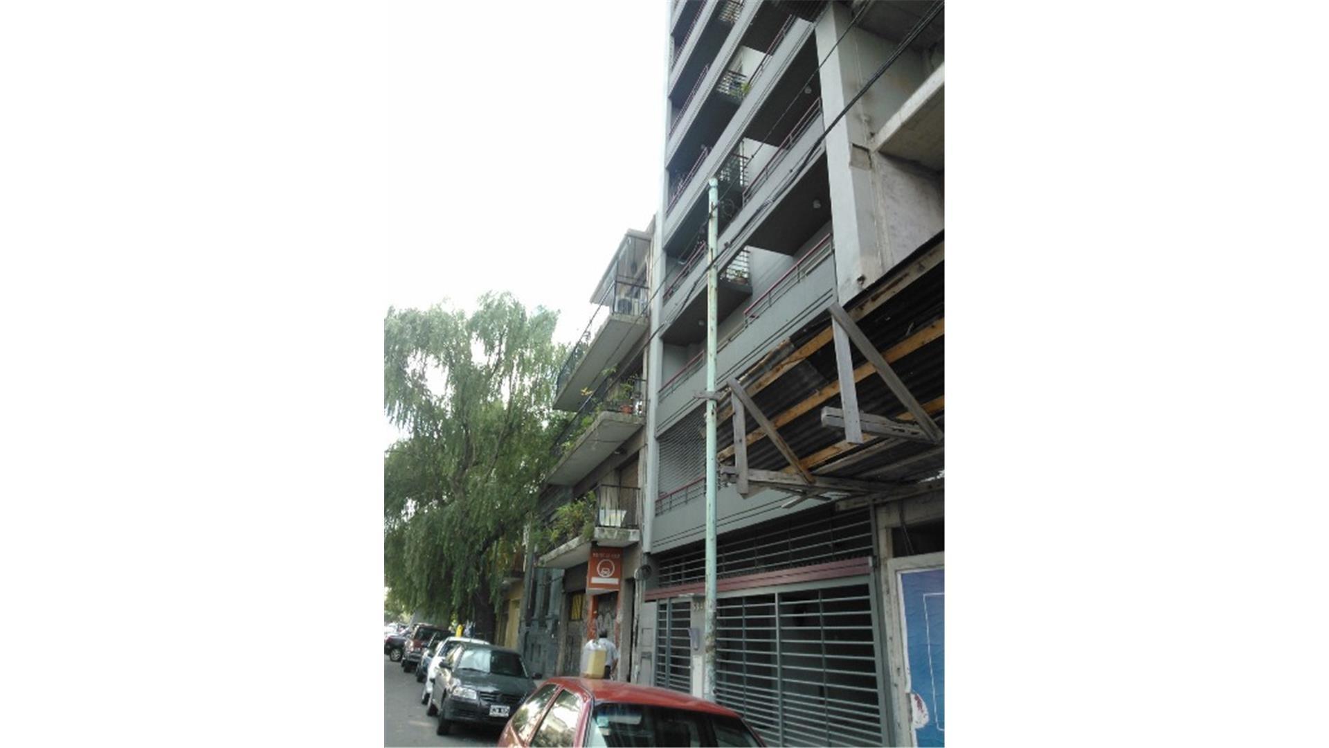 Monoambiente en alquiler en PALERMO AMENITIES