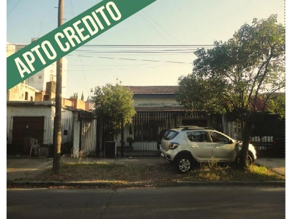 Casa 3 amb. en Caseros, Apto Credito