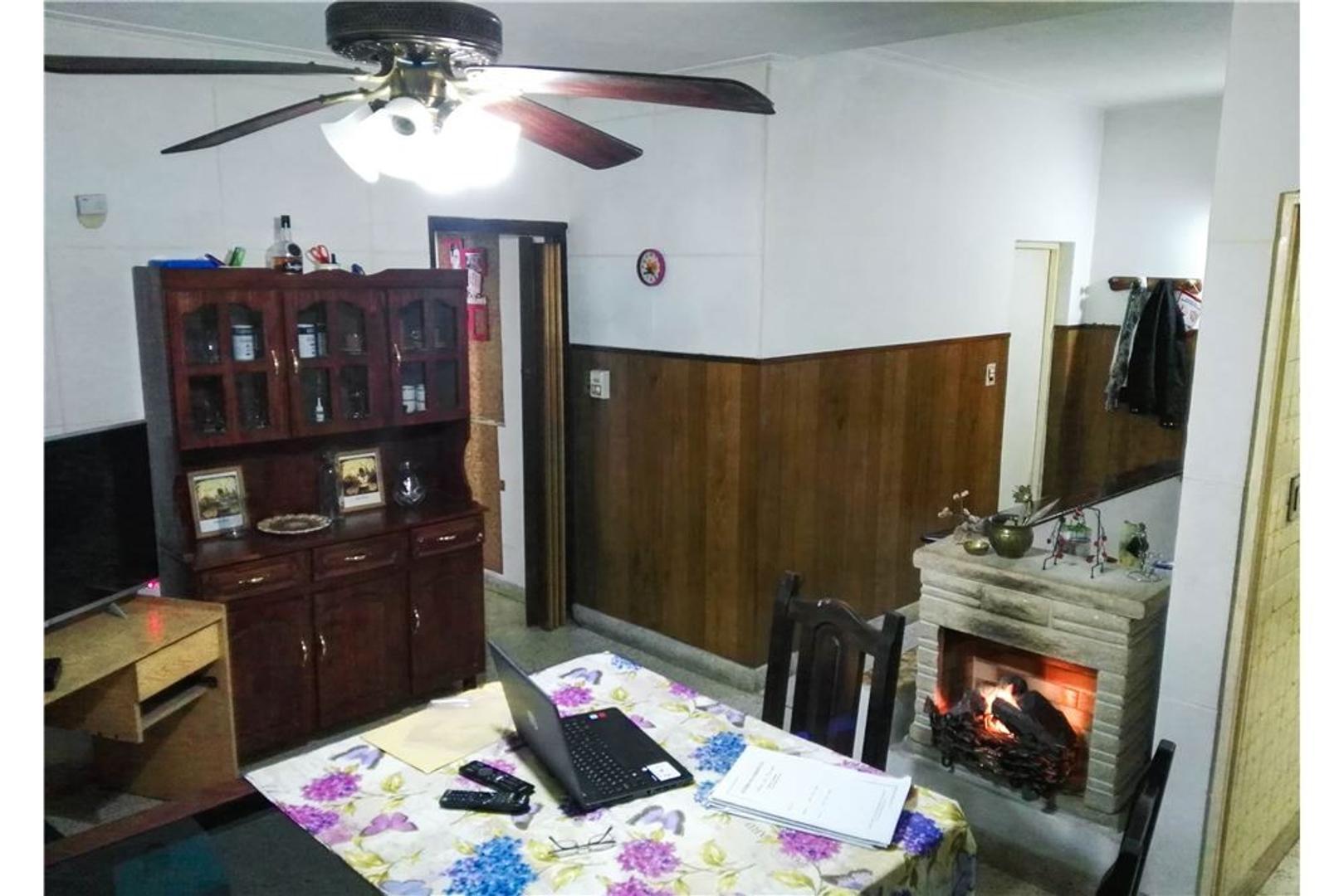 Iturraspe 3100  - 6 ambientes con cochera
