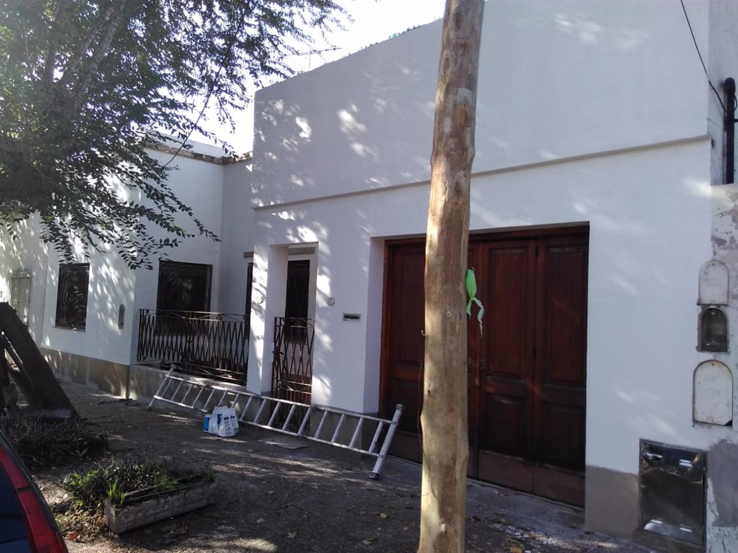 Ph en Alquiler en Vicente Lopez - 2 ambientes