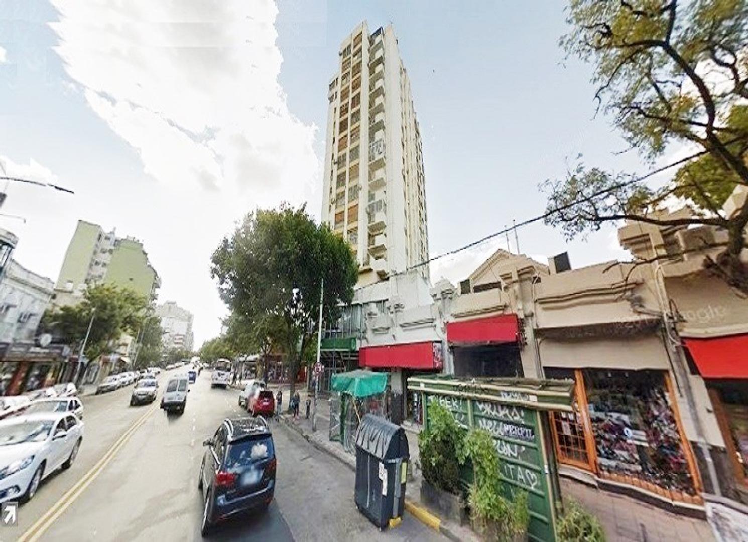 3 AMBIENTES EN TORRE AL FRENTE BALCON VISTA PANORAMICA