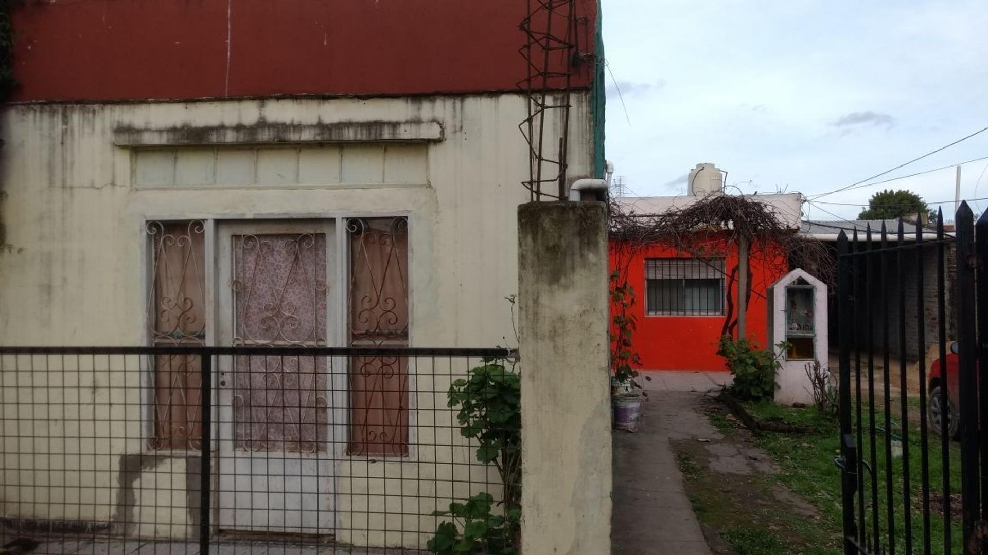Casa en longchamps