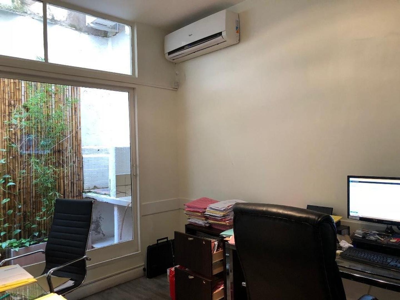 Departamento en Venta en San Nicolás - 2 ambientes