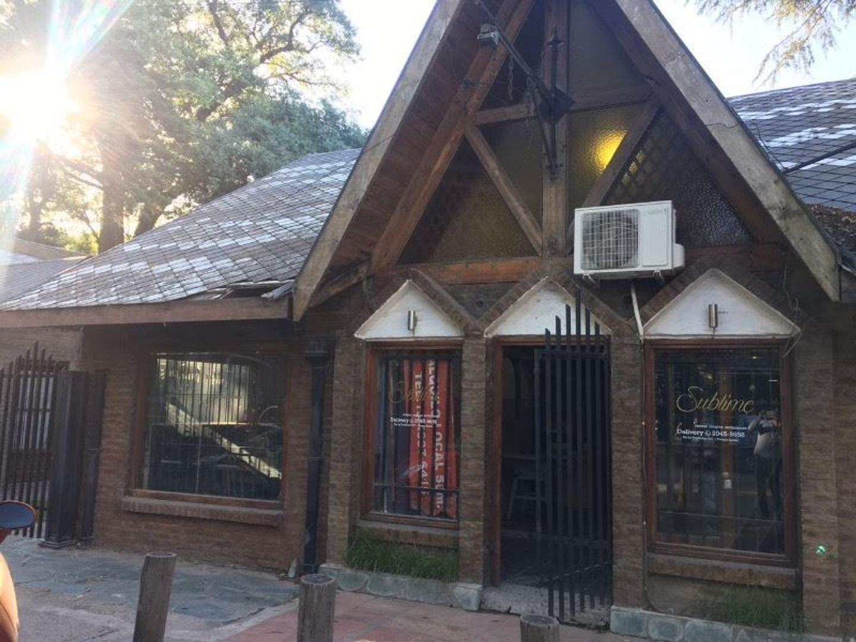 LOCAL POLIRUBRO EN ALQUILER, EXCELENTE OPORTUNIDAD