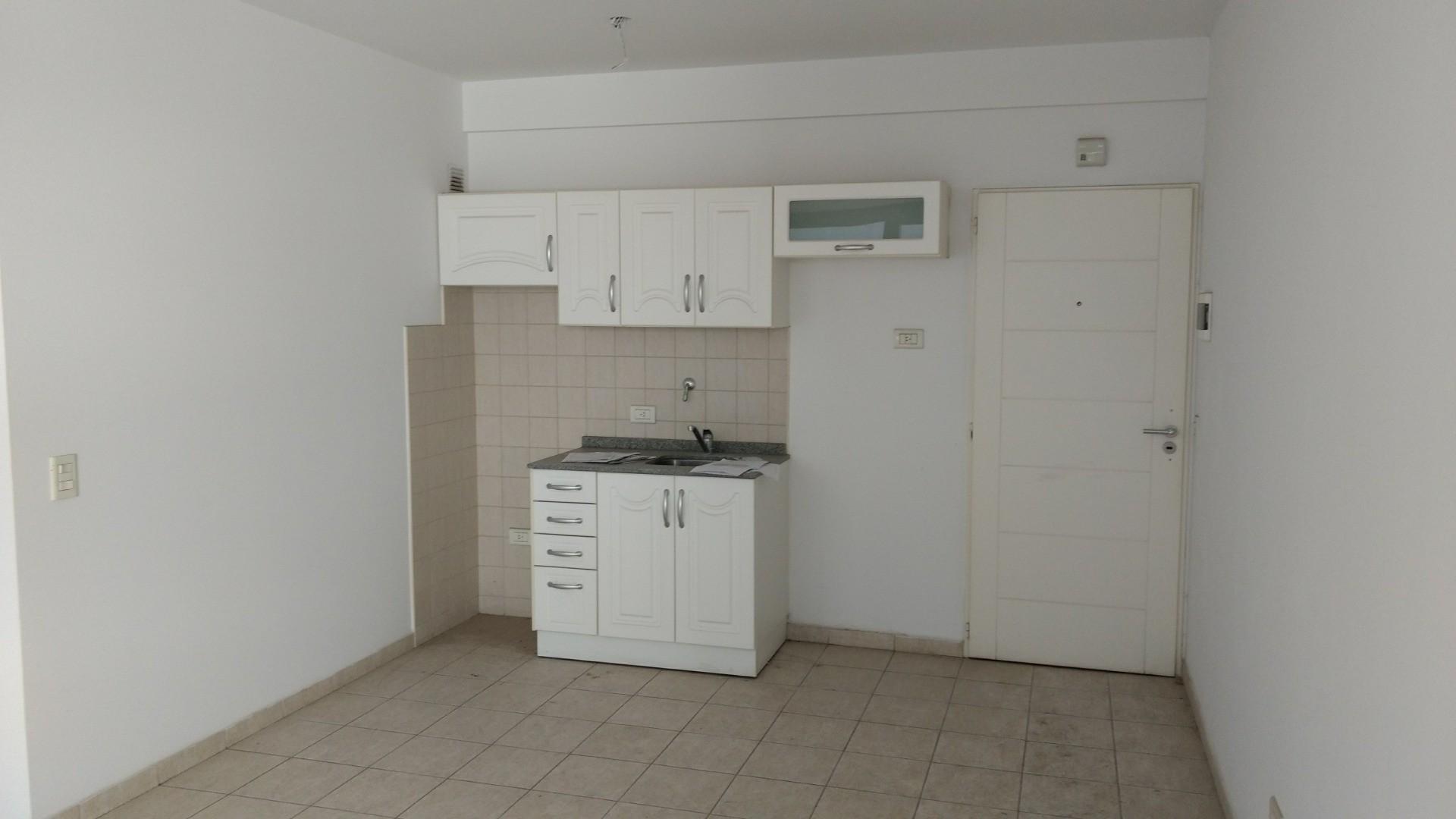 Departamento en Alquiler en Muñiz - 2 ambientes