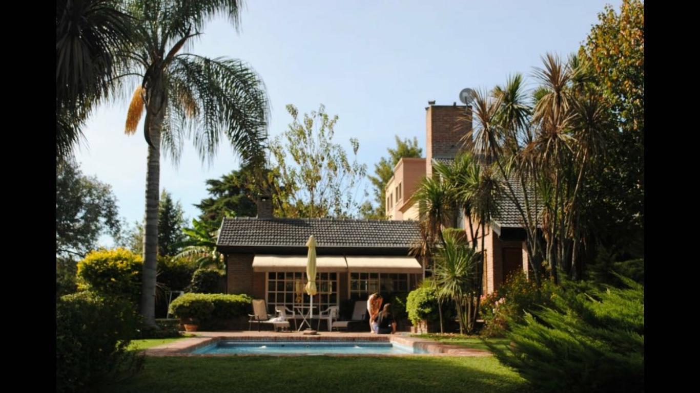 Los Cardales Country Club - Casa 2 Plantas Para Disfrutar La Vida.