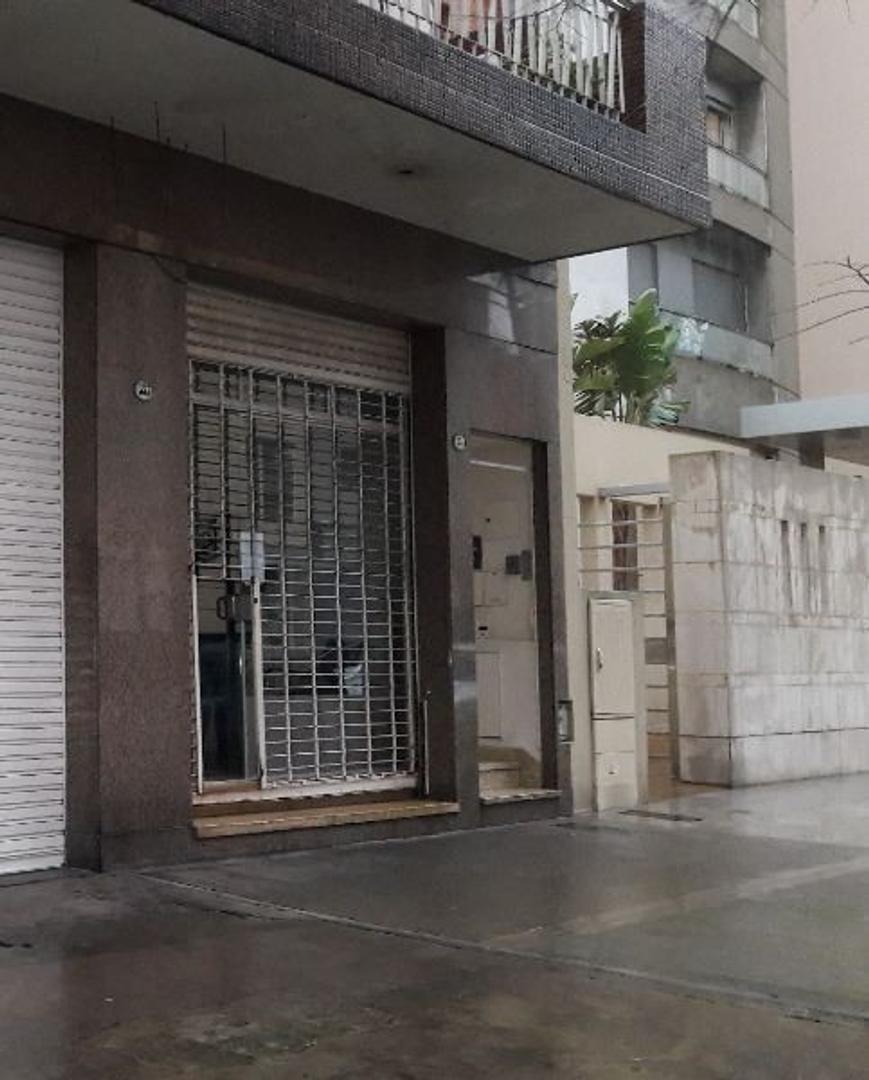 Local en Alquiler en Las Cañitas