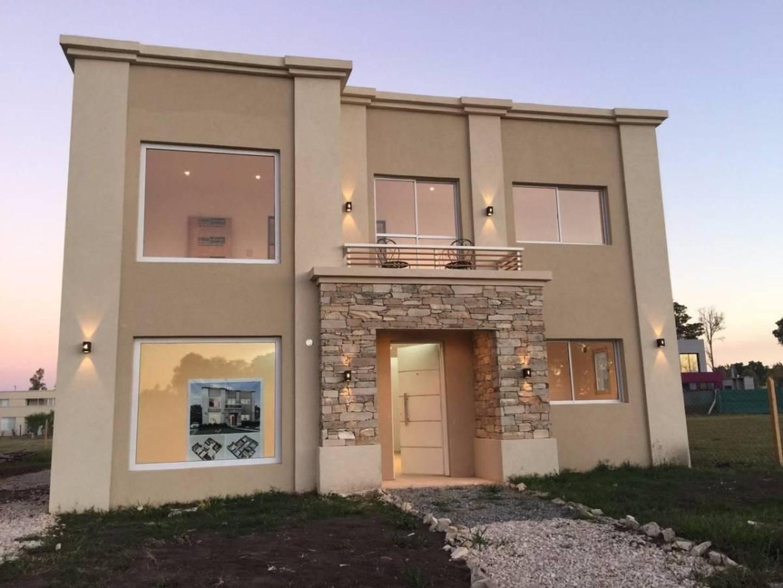 Casa  en Venta ubicado en Santa Guadalupe, Pilar del Este - EII0015_LP158888_2