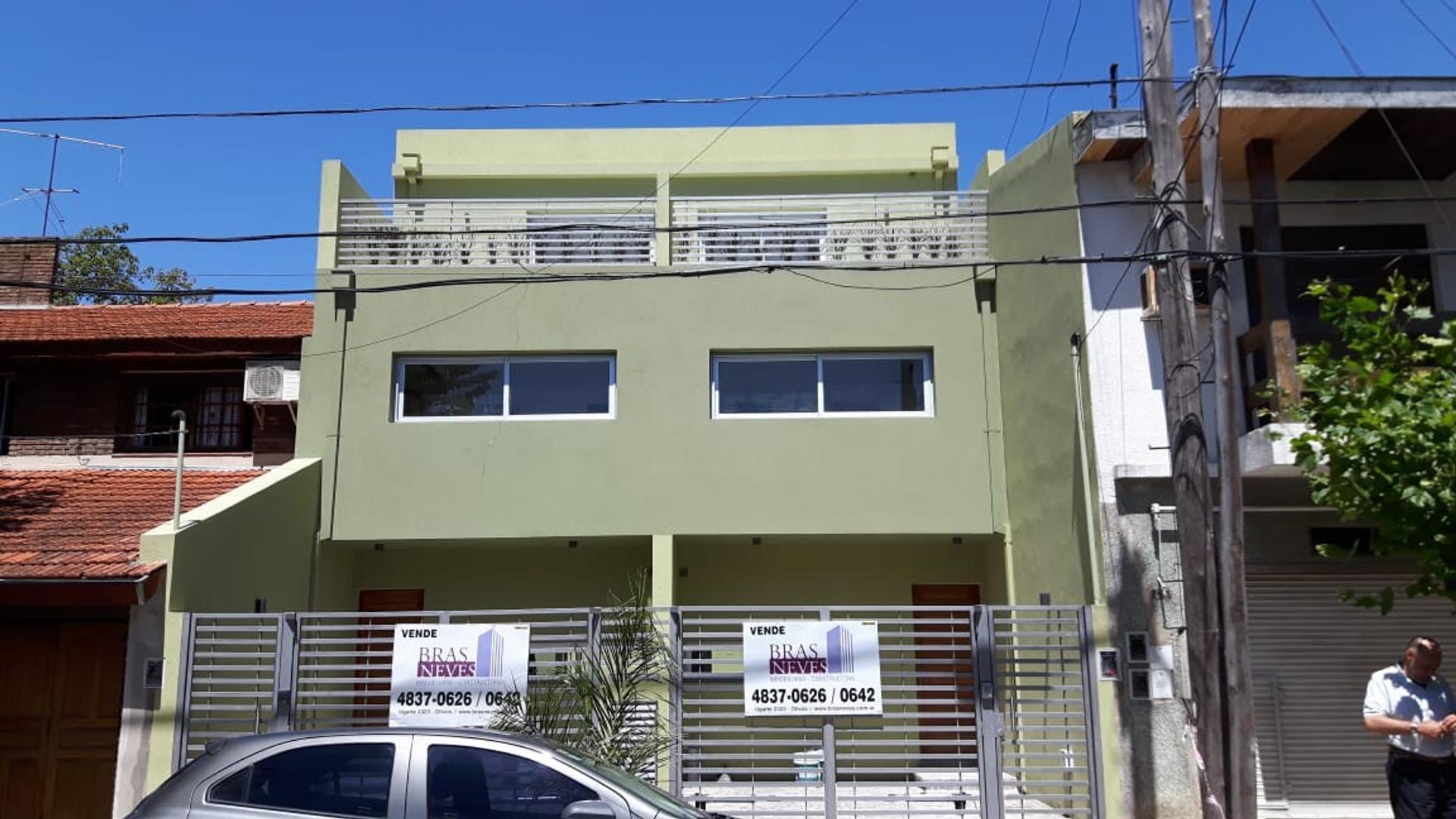 Casa en Venta en Olivos - 3 ambientes