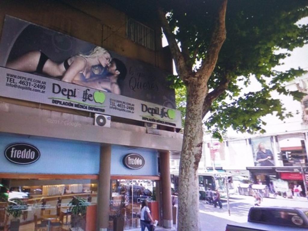 Oficina - Alquiler - Argentina, Capital Federal - GAVILAN 15