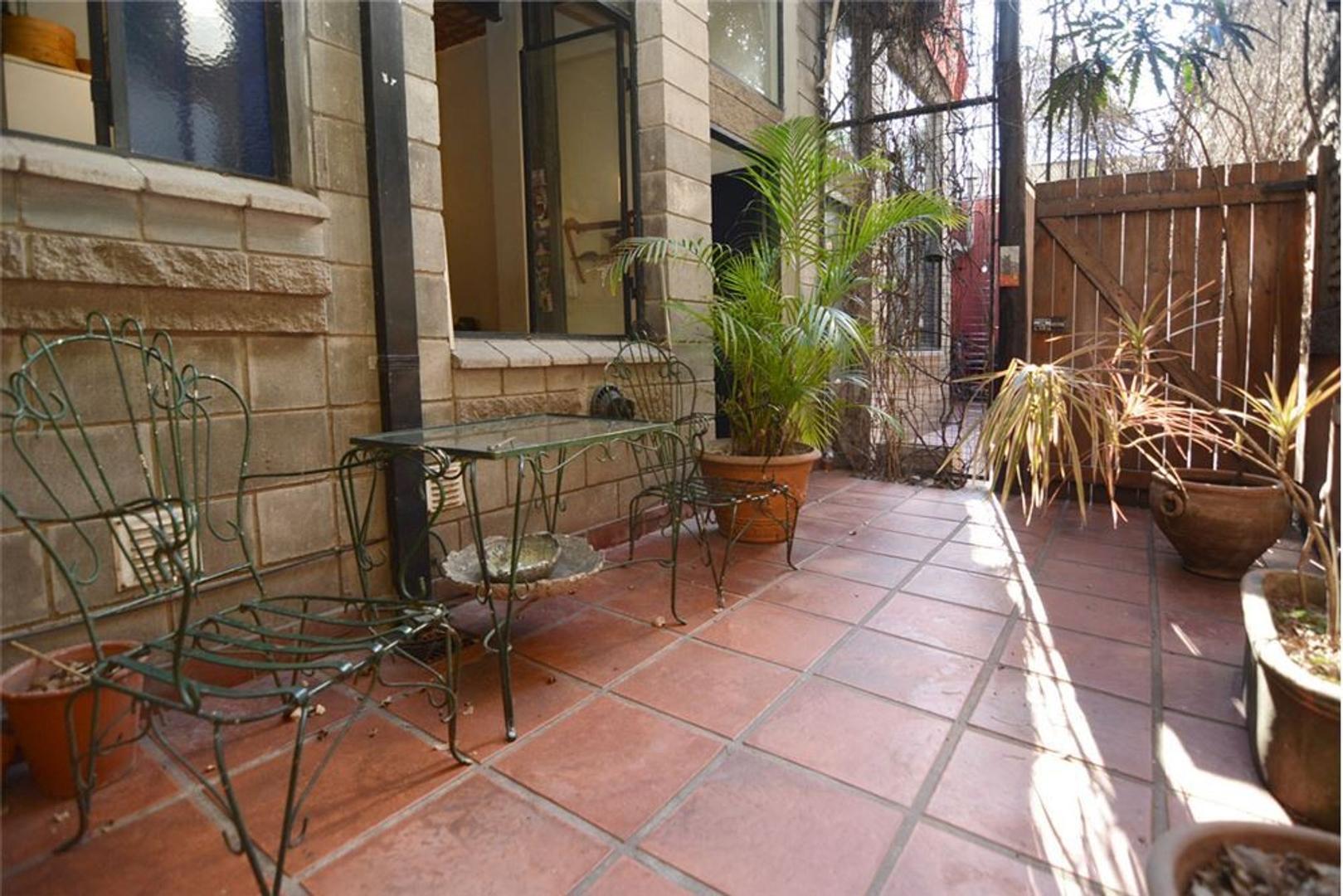 Departamento en Venta en Palermo Soho - 3 ambientes