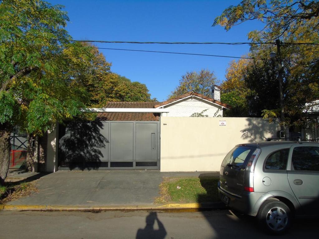 Casa en Venta en City Bell Calle 472 e/ Jorge Bell y 14 Dacal Bienes Raices
