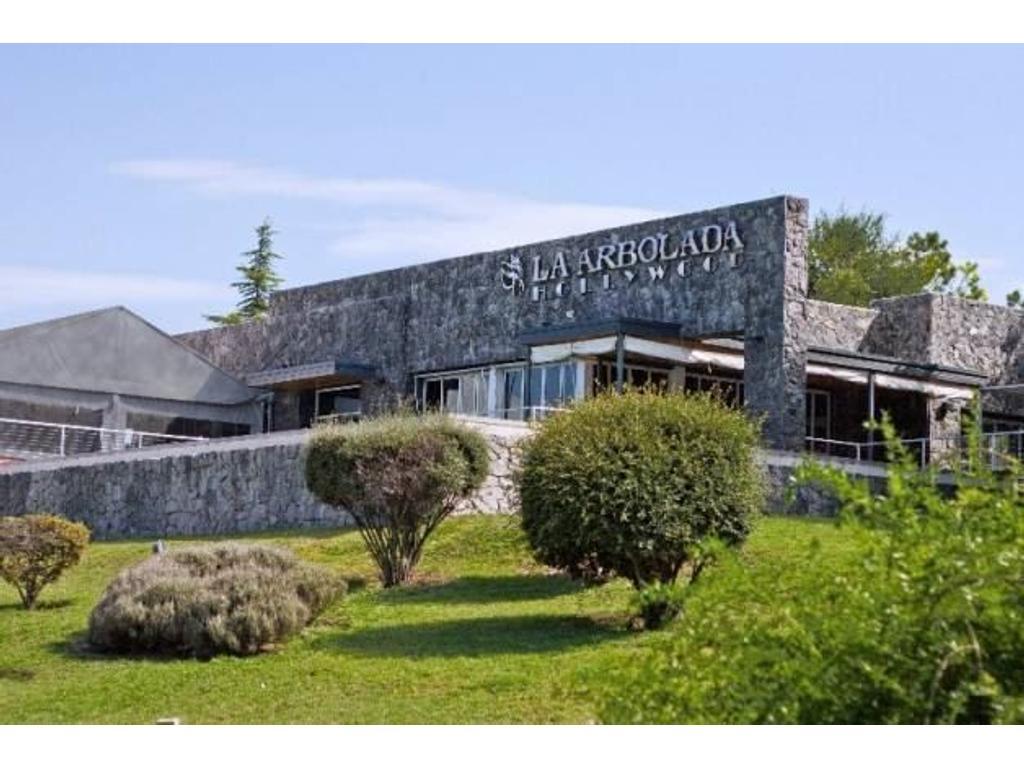 COUNTRY LA ARBOLADA - BARRIO EXCLUSIVO - MALAGUEÑO - LOTES 1.200 M2. - 100% FINANCIADOS C/ ESCRITURA