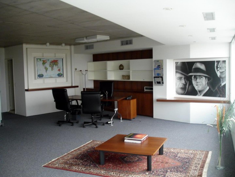 Oficina en Alquiler en Belgrano Barrancas