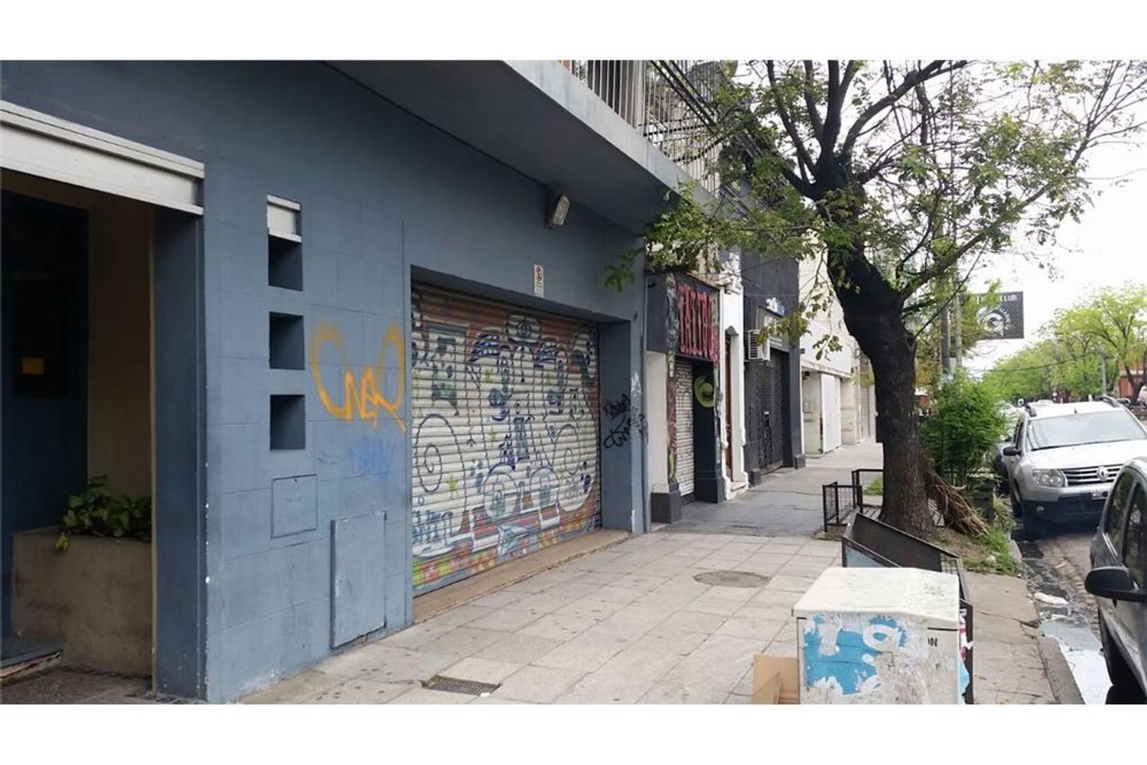 Local en Alquiler Av. Rivadavia 16400 Haedo