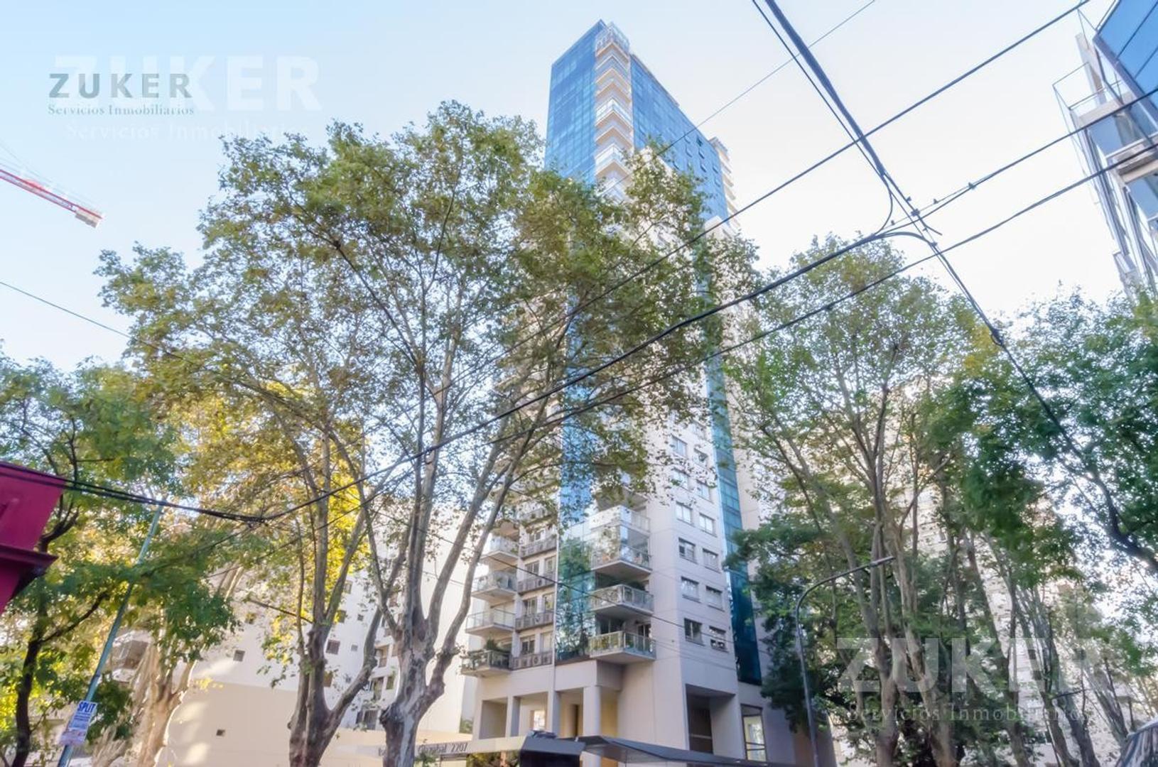 Departamento en VENTA - torre UNION-  Belgrano- full amenities-